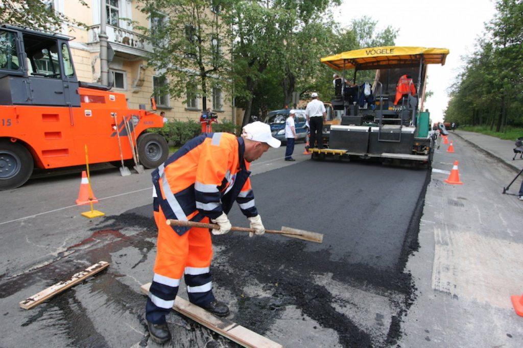 Полный перечень инструкций по охране труда при строительстве, реконструкции, ремонте и содержании автомобильных дорог