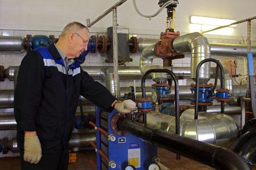 Полный перечень инструкций по охране труда при эксплуатации теплоиспользующих установок и тепловых сетей потребителей