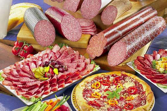 Полный перечень инструкций по охране труда при производстве мясных продуктов